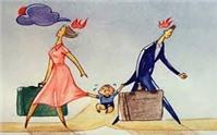 Sau ly hôn, có được thay đổi người trực tiếp nuôi con