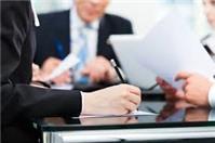 Ký hợp đồng lao động cho giám đốc có giống với nhân viên không?