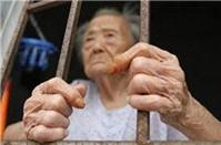 Mức xử phạt đối với hành vi ngược đãi bố mẹ