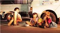 Bắt trẻ em đi ăn xin xử phạt như thế nào?