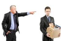 Tranh cãi với nhân viên khác trong công ty, có bị sa thải?