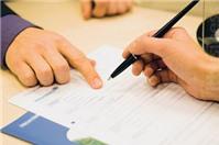 Làm công việc khác với hợp đồng lao động đã ký kết