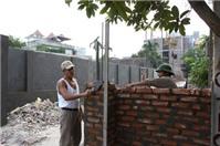 Xây nhà ở nông thôn có phải xin phép xây dựng?