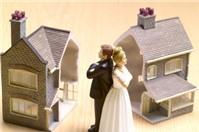 Nhà được mẹ tặng riêng có là tài sản chung vợ chồng?