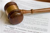 Hồ sơ pháp lý khởi kiện khách hàng ra tòa để xử lý nợ xấu