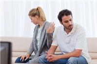 Chồng có con riêng với người khác, xử lý thế nào?