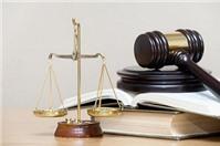 Nhận và xử lý đơn khởi kiện vụ án dân sự
