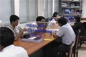 Thủ tục đăng ký khai sinh có yếu tố nước ngoài
