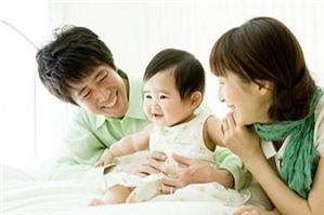 Xác định cha, mẹ cho trẻ sinh ra bằng kỹ thuật hỗ trợ sinh sản