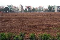 Tranh chấp đất đai có bắt buộc phải hòa giải ở trụ sở tổ dân phố?
