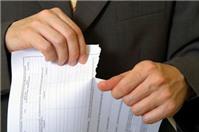 Phải bồi thường cho người sử dụng lao động khi đơn phương chấm dứt hợp đồng trái pháp luật