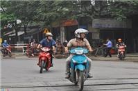 Giấy phép lái xe tại nước ngoài có sử dụng tại Việt Nam được không?