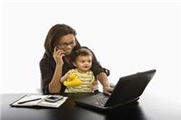 Đi làm trước khi hết thời hạn nghỉ thai sản thì tính lương như thế nào ?