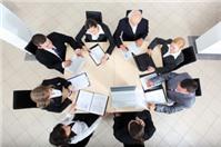 Biên bản họp Đại hội đồng cổ đông có thể lập bằng tiếng Anh