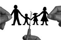 Khi ly hôn, tài sản và con cái giải quyết thế nào?