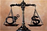 Bốn người bị bắt tại sòng bạc, bị xử phạt như thế nào?