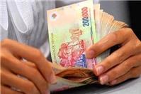 Mức án phí phải chịu khi nợ tiền ngân hàng