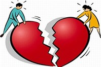 Các viết đơn khi đơn phương ly hôn