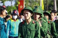 Con thương binh hạng hai sẽ được miễn nghĩa vụ quân sự