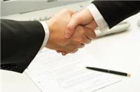 Thủ tục thành lập công ty tư vấn tài chính kế toán