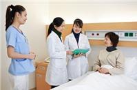 Chế độ nghỉ dưỡng sức sau khi sinh đối với trường hợp sinh mổ?