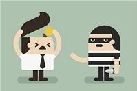 Bị ăn cắp bài viết, phải làm thế nào?