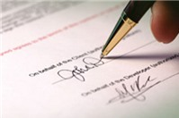 Không ký hợp đồng lao động có vi phạm luật không?