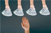 Tư vấn khởi kiện hợp đồng sang nhượng doanh nghiệp vì gian lận nợ thuế?