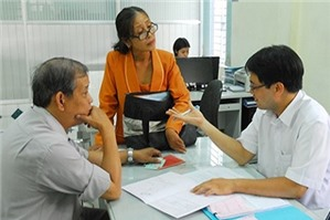 Thủ tục xin nghỉ hưu theo Luật BHXH 2014