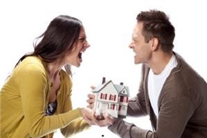 Hỏi về toàn quyền định đoạt và phân chia tài sản riêng, chung vợ chồng