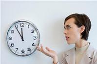 Xin nghỉ việc giữa năm thì số ngày nhỉ phép tính thế nào?