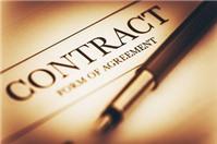 Xác lập hợp đồng đặt cọc mua bán đất đai?