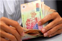 Mức tiền lương tháng đóng BHXH theo quy định của pháp luật