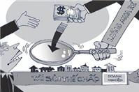 Điều kiện khởi kiện công ty này vào tội lợi dụng tín nhiệm chiếm đoạt tài sản?