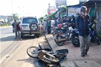 Bồi thường thiệt hại khi vi phạm quy định an toàn giao thông