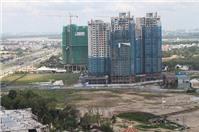 Hỏi về yêu cầu bồi thường do bất động sản liền kề thoát nước gây thiệt hại