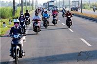 Luật sư tư vấn về làn đường khi tham gia giao thông