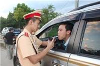 Cảnh sát cơ động có được dừng xe, kiểm tra giấy tờ người tham gia giao thông ?
