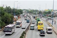 Vi phạm quy định về điều kiện của phương tiện khi tham gia giao thông