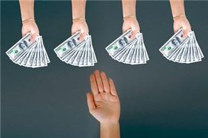 Chia lợi nhuận khi cá nhân hợp tác với Công ty?