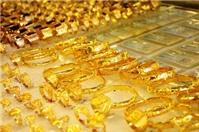 Xin giấy phép kinh doanh của hàng vàng?