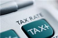Mở căng tin thì mức thuế môn bài được đóng thế nào?