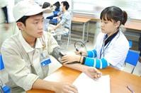 Khám sức khỏe xin cấp giấy phép lao động ở Hải Phòng ở đâu?