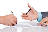 Tư vấn luật: Hợp đồng góp vốn chỉ viết tay không công chứng được không?