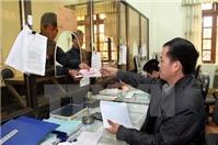 Tính lệ phí trước bạ khi đăng ký quyền sử dụng đất