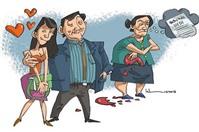 Nợ vay trong thời kỳ hôn nhân, ly hôn ai là người phải trả?