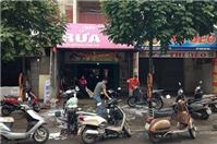 Luật sư tư vấn xin giấy phép kinh doanh của cửa hàng rửa xe máy