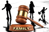 Luật sư tư vấn: Ly hôn không có tài sản và quyền được nuôi con