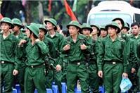 Điều kiện được miễn nghĩa vụ quân sự trong thời bình