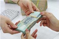 Tư vấn pháp luật: NLĐ nghỉ ốm phải trích lương để trả lương cho NLĐ làm thay